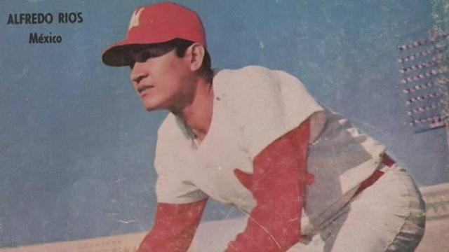 """Beisbol, LMP: Falleció Alfredo """"Yaqui"""" Ríos, Leyenda del beisbol mexicano"""