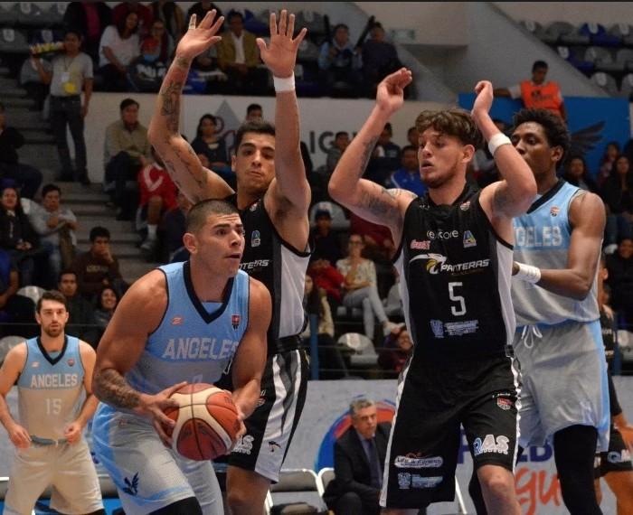 Básquetbol, LNBP: Panteras vence a Puebla y acecha playoffs de la LNBP