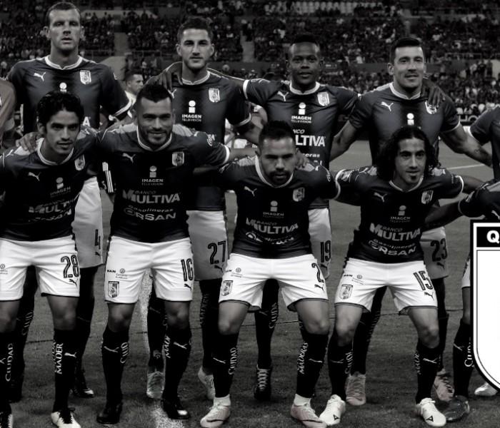 Fútbol, Liga MX: ¿Quiénes suenan para dirigir a Gallos Blancos?