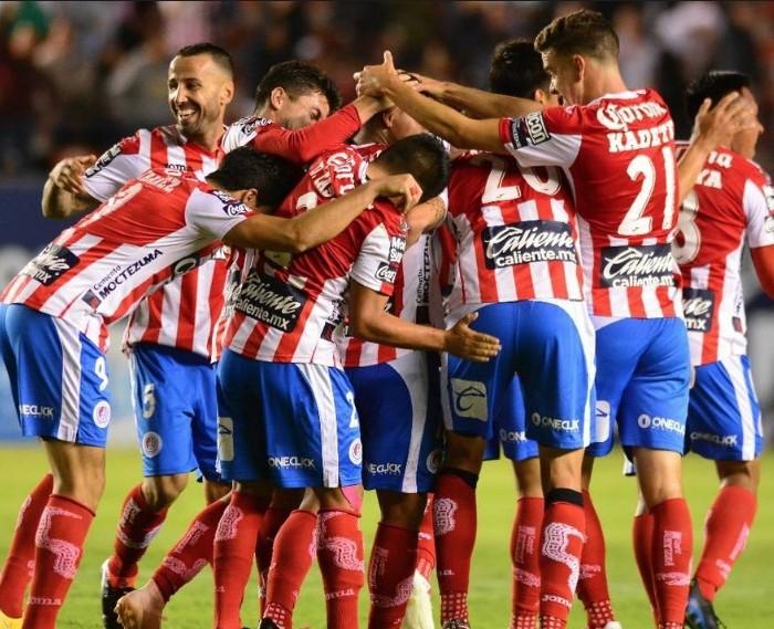 Fútbol: Atlético de Madrid visitaría a su hermano mexicano