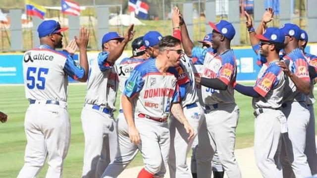 Beisbol, LMP, CBPC: República Dominicana inició la Serie del Caribe con victoria