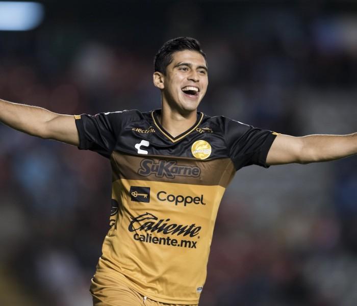 Fútbol, Copa MX: Goleada de Dorados a Zacatepec en Copa Mx