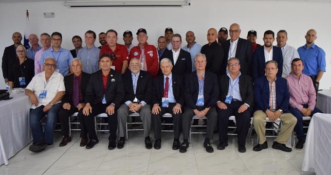 Beisbol, LMP, CBPC: Se celebró la segunda Asamblea de la Confederación del Caribe