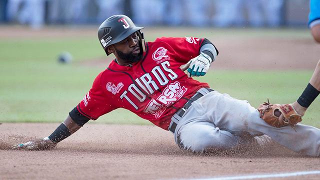 Beisbol, LMB: Justin Greene se une a la ofensiva felina