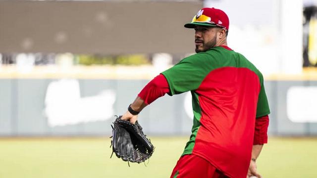 Beisbol, LMP, CBPC: Va Manny Barreda con la misión de darle el primer triunfo a México