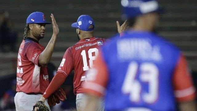 Beisbol, LMP, CBPC: Panamá regresó de manera espectacular para el triunfo