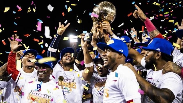 Beisbol, LMP, CBPC: Panamá es el campeón de la Serie del Caribe 2019