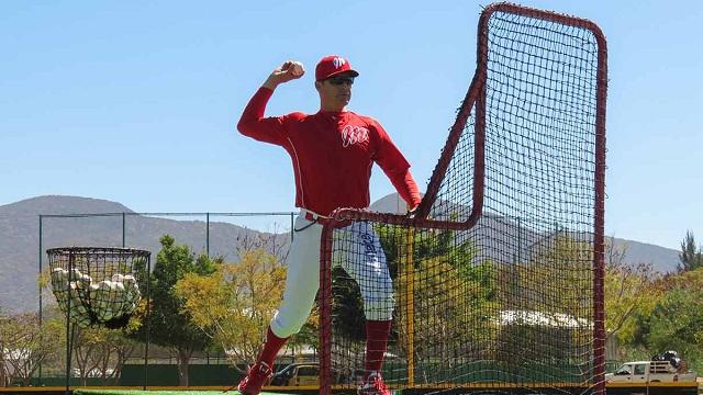 Beisbol, LMB: Se cumplen dos semanas de pretemporada escarlata