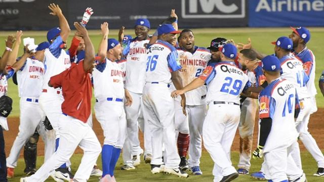 Beisbol, LMP, CBPC: República Dominicana dejó en el terreno a Puerto Rico