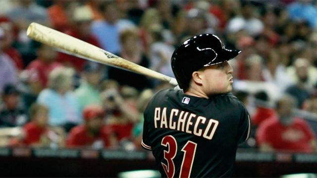 Beisbol, LMB: Jordan Pacheco, nuevo refuerzo de Acereros