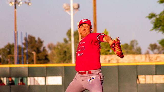 Beisbol, LMB: Francisco Campos, en la antesala de los records