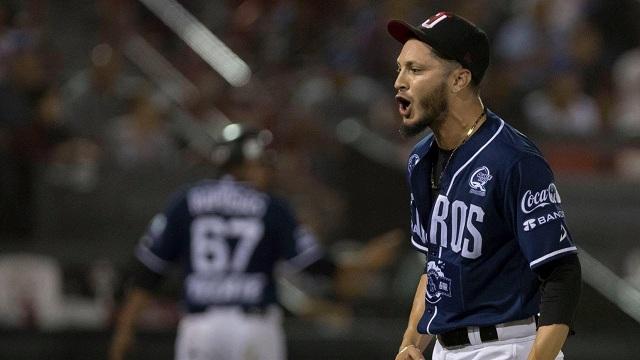 Beisbol, LMB: Pirela y Sánchez mantendrán sólido el bullpen de Toros de Tijuana
