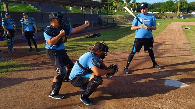 Beisbol, LMB: Umpires de Liga Mexicana de Beisbol harán pretemporada integral