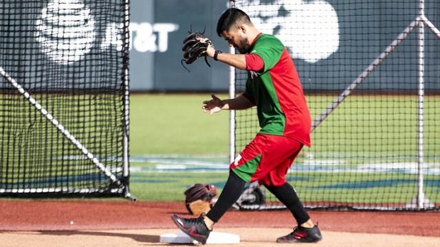 """Beisbol, LMP: """"Yo quería ser como él, es un orgullo ser de su familia"""": Ramó Ríos"""