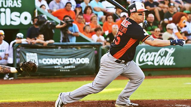 "Beisbol, LMB: ""El Conejo"" Retherford regresa con Piratas de Campeche"