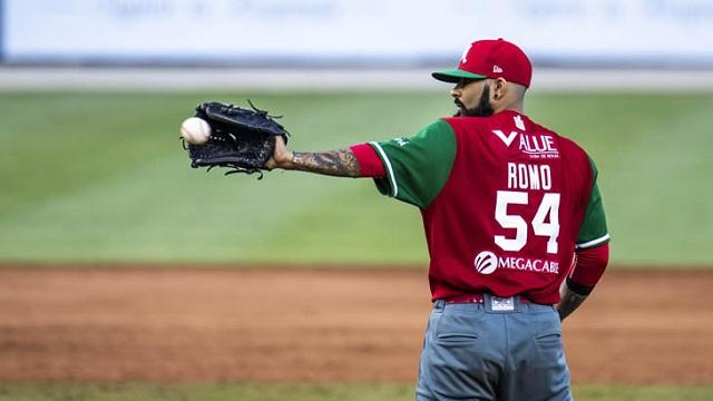 Beisbol, LMP, MLB: Sergio Romo y los Marlins llegaron a un acuerdo por una temporada