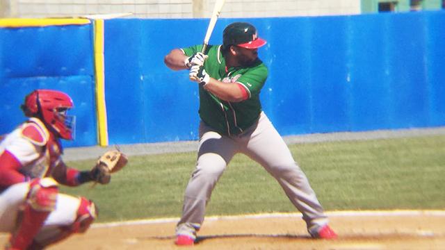 Beisbol, LMB: Triunfo para México en su último juego del Pre Panamericano