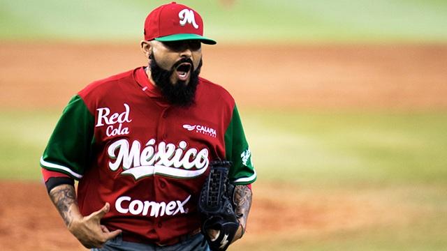 Beisbol, LMP, CBPC: Ramón Ríos definió emocionante juego para México