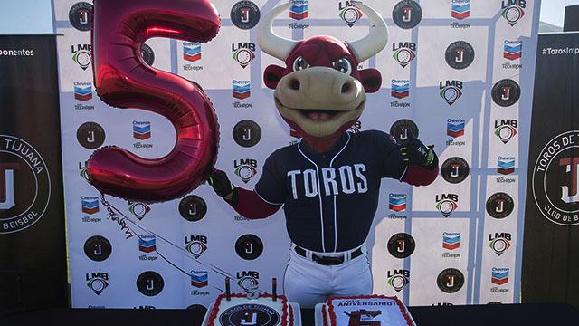 Beisbol, LMB: Toros celebró cinco años ininterrumpidos en la Liga Mexicana de Beisbol