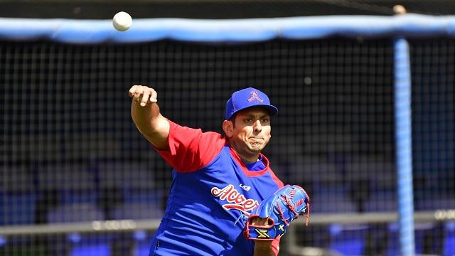 """Beisbol, LMB: """"Queremos ganar el último juego"""": Zack Segovia"""