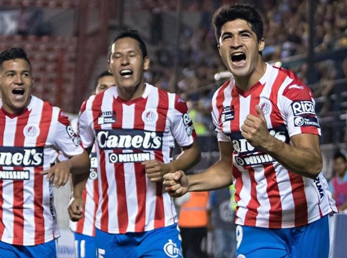 Fútbol: Venados y San Luis dejan la definición para la vuelta de semifinales