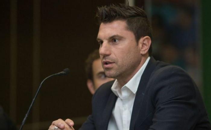 Fútbol: Cufré será el nuevo técnico de Atlas