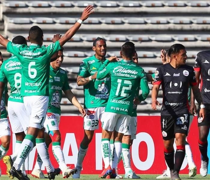 Fútbol, Liga MX: ¡León derrota a Lobos BUAP y asalta la cima de la liga!