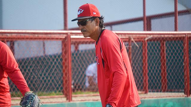 Beisbol, LMB: El pitcheo de Piratas de Campeche en voz de Isidro Márquez