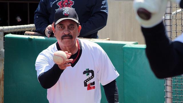 Beisbol, LMB: Ricardo Cuevas aporta su experiencia a Tecolotes