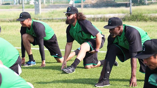 Beisbol, LMB: Dominicanos refuerzan el pitcheo de Olmecas