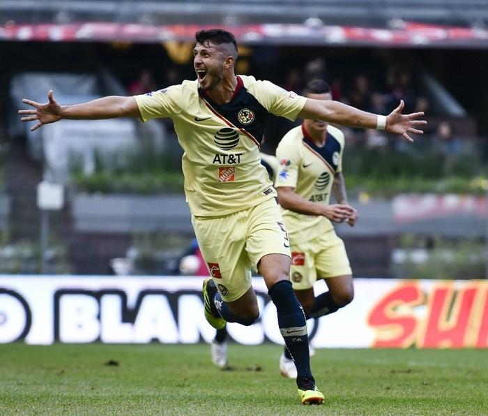 Fútbol: Jugando en México, Guido Rodríguez sería convocado por Argentina