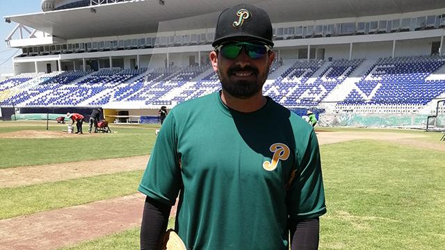 Beisbol, LMB: Mauricio Lara busca revivir glorias en Puebla