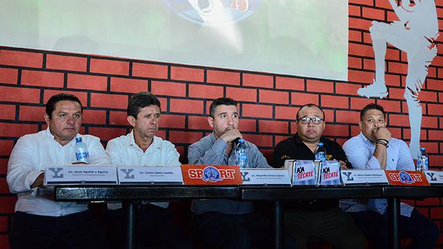 Beisbol, LMB: Leones de Yucatán tendrá 12 juegos de preparación