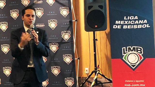 Beisbol, LMB: Junta de trabajo de Marketing y Comunicación de Liga Mexicana de Beisbol