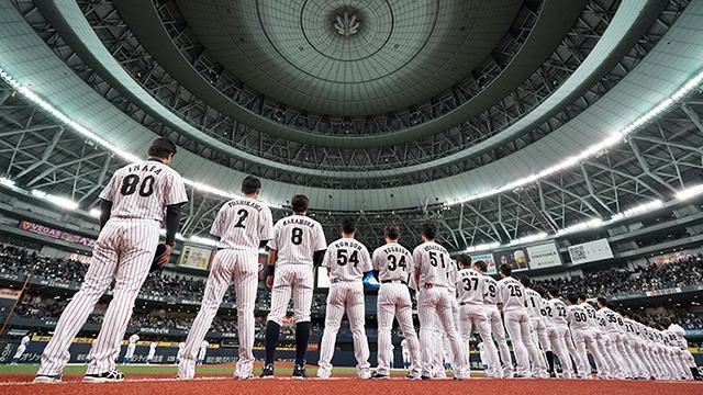 Beisbol, LMB: Japón superó 6-0 a México en Osaka