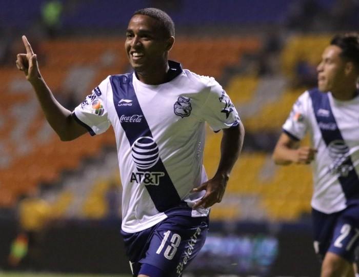 Fútbol: Puebla cerró la jornada 9 con triunfo sobre Querétaro