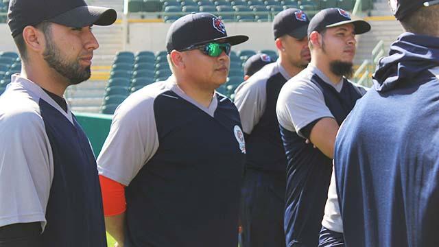 Beisbol, LMB: Reportó Javier Solano al campamento de Tigres