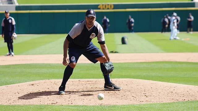 Beisbol, LMB: Pitcheo de Tigres se pone a tono