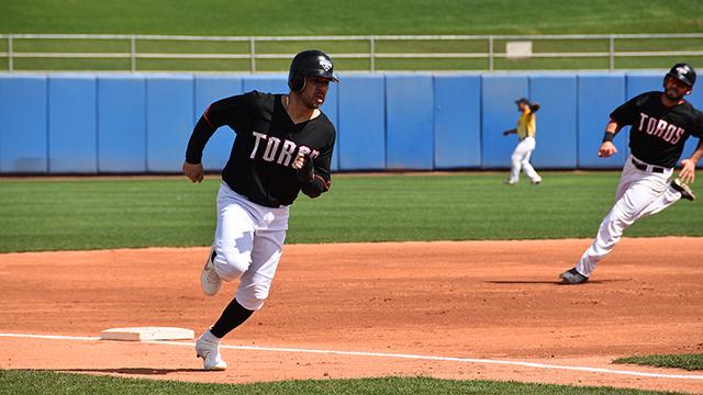 Beisbol, LMB: Tronaron los maderos de Toros de Tijuana en Tucson