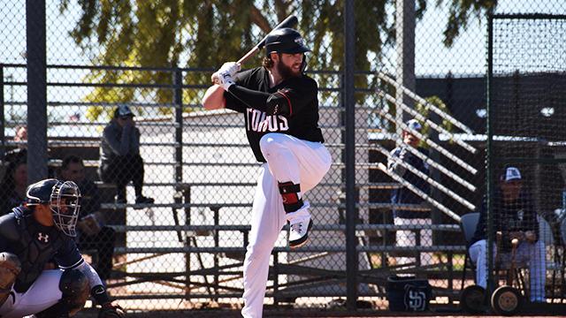 Beisbol, LMB: Toros venció 6-0 a Padres de San Diego