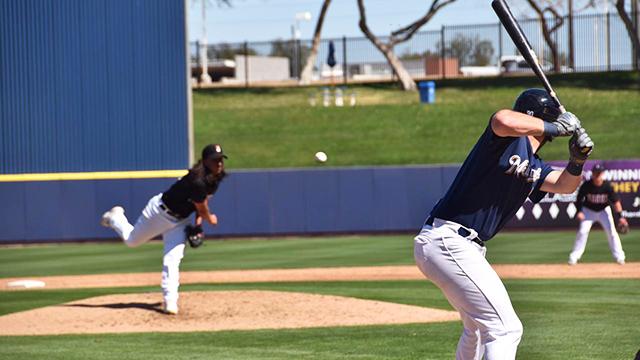 Beisbol, LMB: Toros cayó en dramático juego ante Cerveceros en Tucson