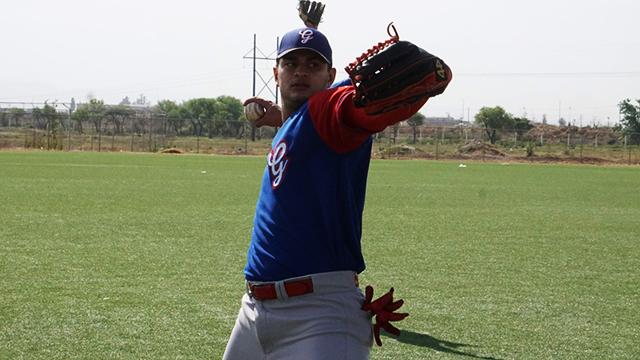 Beisbol, LMB: José Carlos Ureña, nuevo refuerzo de Generales de Durango