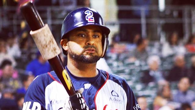 Beisbol, LMB: Enrique Osorio, nuevo refuerzo de Pericos de Puebla