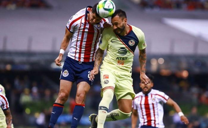 Fútbol, Liga MX: América o Chivas: ¿quién manda en las apuestas del clásico de clásicos?