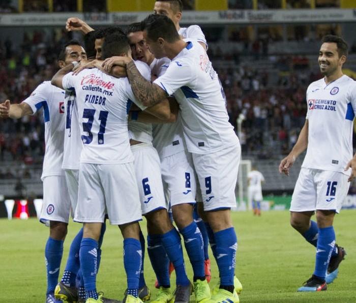 Fútbol: Cruz Azul toma la fecha fifa para relajarse