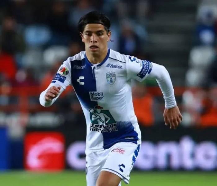 Fútbol: Víctor Dávila se pierde el resto del torneo con Pachuca