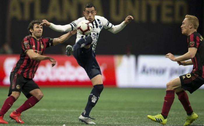 Fútbol: Rayados pierde en la vuelta pero avanza en Concachampions