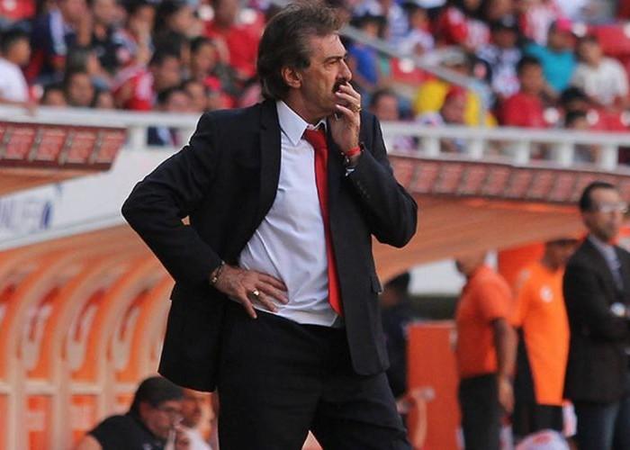 Fútbol: La Volpe encontró a jugadores de Toluca bajos de nivel