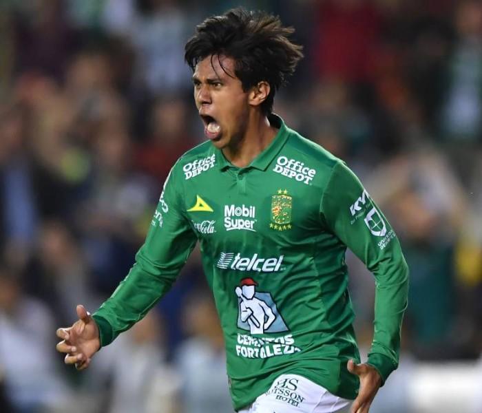 Fútbol: León no perdonó al hermano, venció a Pachuca