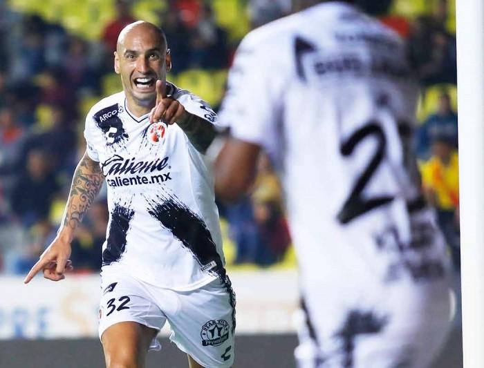 Fútbol: Xolos accede a semifinales venciendo a Monarcas